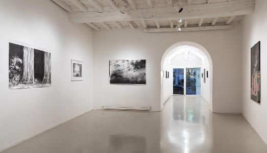 Fino al 4.V.2019 | Phantasma | Francesca Antonini Arte Contemporanea, Roma