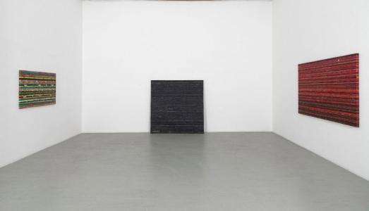 Fino al 23.III.2019 | Adel Abdessemed, Candele Candelotti e Sei Lumini | Galleria Alfonso Artiaco, Napoli