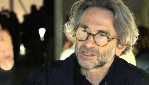 Addio a Toraldo di Francia, fondatore di Superstudio, autore della contestata pensilina