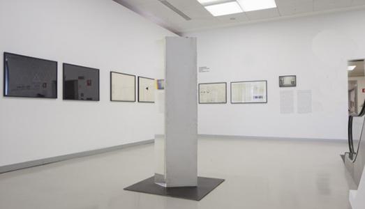 Fino al 1.X.2017 | Amalia Del Ponte, Onde lunghe e brevissime | Museo del '900, Milano
