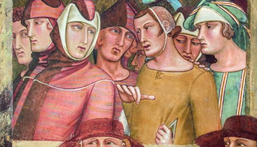 Siena: piccole rivoluzioni, non solo banche