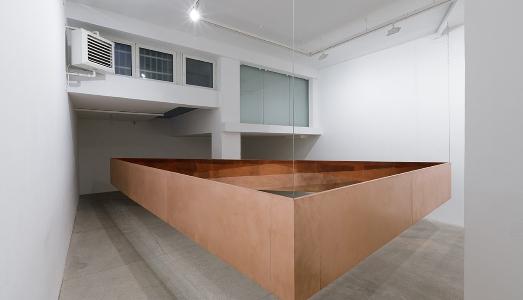 Fino al 24.IV.2019 | Francesco Arena, Tre Sequenze Per Una Voce Sola | Galleria Raffaella Cortese, Milano |