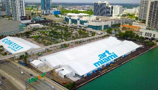 Art Miami cambia proprietario