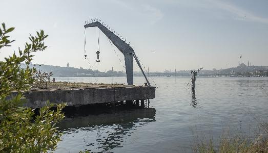 Gli artisti della Biennale di Istanbul