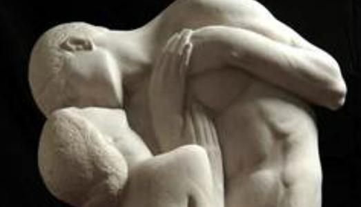 Fino al 26.III.2017 | Giovanni Prini, Il potere del sentimento | Galleria d'Arte Moderna, Roma