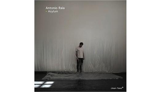 Antonio Raia, Asylum