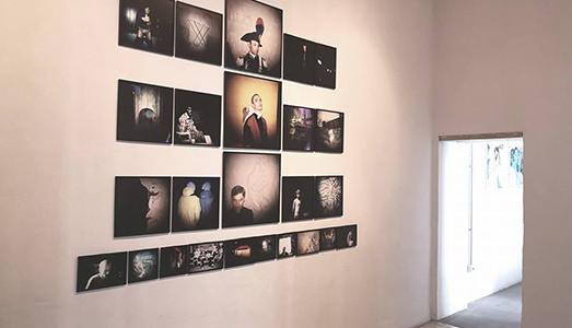 Fino al 2.IX.2018 | Pasquale Autiero, Dario Carratta, Unregarded Flowers | Galleria PrimoPiano, Napoli