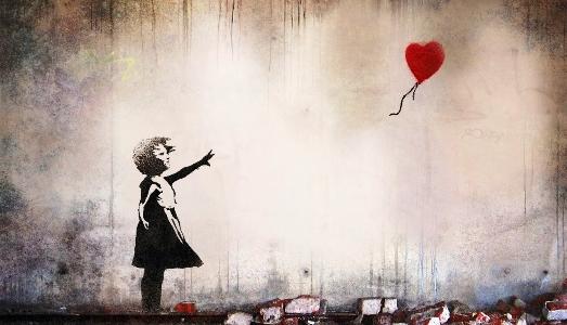 Dite addio al merchandising non autorizzato, Banksy ha fatto causa alla sua mostra al Mudec