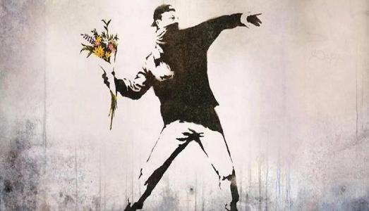 È stata pubblicata una video intervista a Banksy che potrebbe rivelare la sua identità