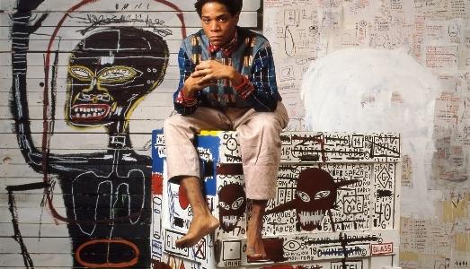 Un nuovo libro ci fa entrare nella mente di Jean-Michel Basquiat