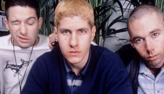 """Il documentario dei Beastie Boys realizzato per i 25 anni di """"Ill Communication"""""""