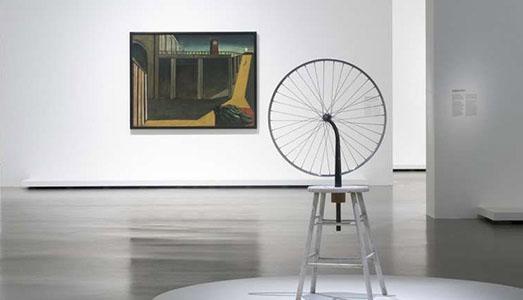 Il MoMA e la politica culturale della Modernità