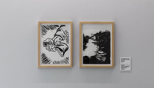 Bruno Munari. Artista Totale | Cosimo Veneziano. Petrolio | Museo Ettore Fico, Torino