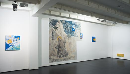 Fino al 31.III.2017 | Adam Cvijanovic, The Guts of the Living | Blindarte, Napoli