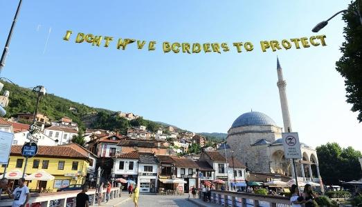La strada per la Biennale del Kosovo