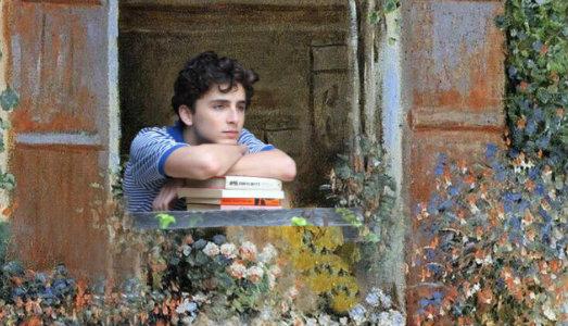 Call me by Monet vince l'Oscar per gli account Instagram