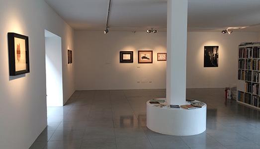 Fino al 16.VI.2018   Carol Rama opere su carta 1962-1998   MEB Arte Studio, Borgomanero