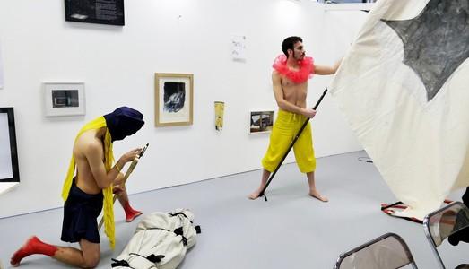 La tua idea per un'opera d'arte. Cesare Pietroiusti ci racconta il progetto per Arte Fiera