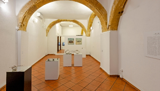 Fino al 18.V.2019 | Chiridio – Andrea Forges Davanzati | Centro Fotografico Cristian Castelnuovo, Cagliari