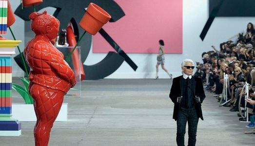 Le collezioni alla moda