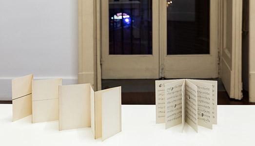 Fino al 19.I.2019 | Betty Danon, Enigma Di Fondo | Galleria Tiziana Di Caro, Napoli