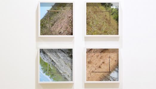 Fino al 18.III.2017 | David Rickard, We are all Astronauts | Otto Zoo Gallery, Milano