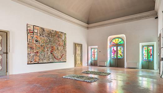 Fino all'11.XI.2017 | Raul De Nieves | A Palazzo Gallery, Brescia