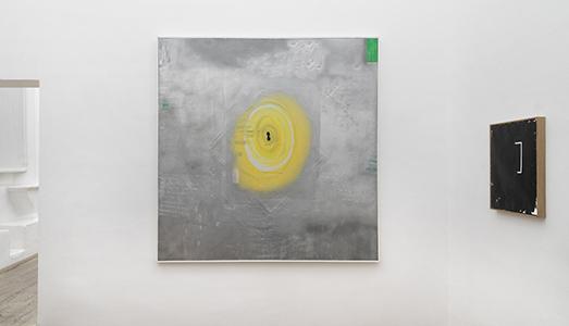 Fino al 15.IV.2018 | Gianni Dessì. Sestante | Otto Gallery Arte Contemporanea, Bologna