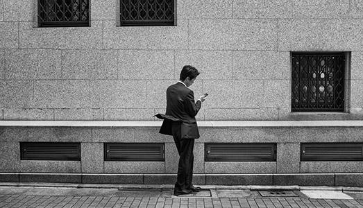 La Street Photography è www (World Wide Walk)