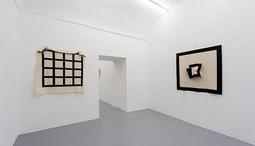 Fino al 22.XII.2017 | Eugenio Espinoza, Unlocking Something | Galleria Umberto Di Marino, Napoli