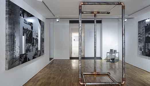 Fino al 28.VII.2018 | 2501, MILANO | Wunderkammern Gallery, Milano