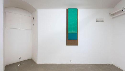Finissage   N.Dash    Fondazione Giuliani per l'arte contemporanea, Roma
