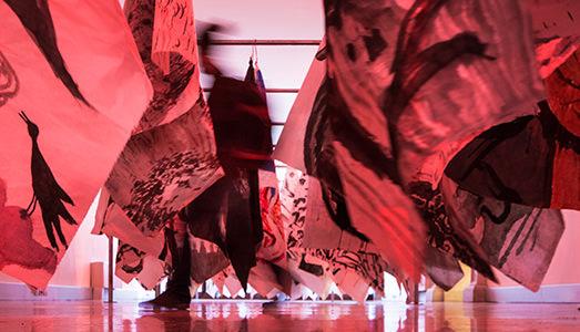 Fuori dalla Biennale