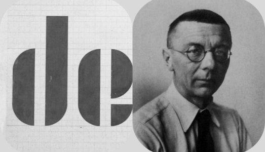 Cerchi font che non passano mai di moda? Quelli Bauhaus, appena digitalizzati