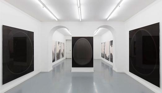 Fino al 31.VII.2018 | Fabian Marti, Folly of Being | Galleria Fonti, Napoli