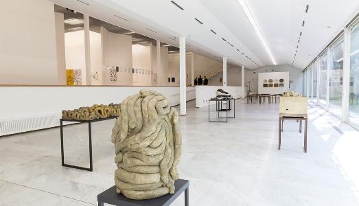 Fino al 1.IX.2019 | Anna Maria Maiolino O Amor Se Faz Revolucionário | Pac Padiglione D'arte Contemporanea, Milano