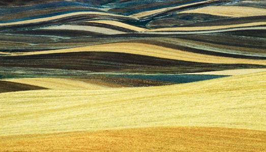 I paesaggi colorati | parlano col Medioevo
