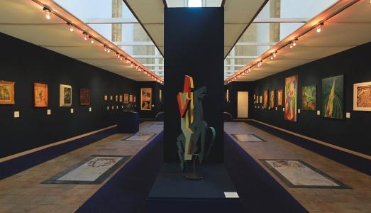 Fino al 17.II.2019 | Il futurismo anni '10-anni '20 | Maschio Angioino, Napoli