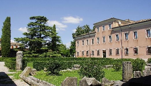 Una gara da 2 milioni di euro per il risanamento del Museo Archeologico di Aquileia