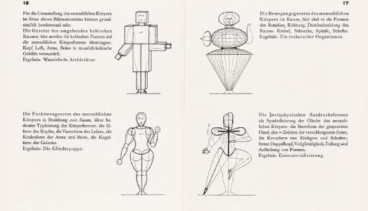 Imparare con Gropius. Il Getty Institute dedica un grande progetto online al Bauhaus