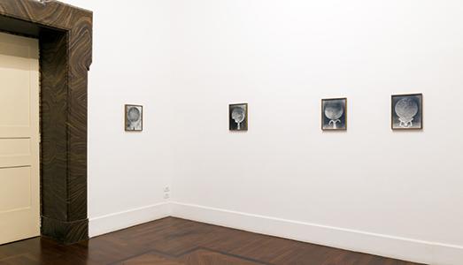 Fino al 17.III.2018   Giovanni Giaretta, Variations on a Nightshift   Galleria Tiziana di Caro, Napoli
