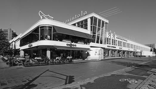 L'eredità della Bauhaus