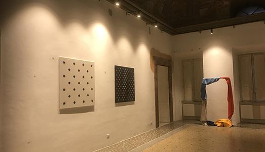 Fino al 7.I.2018 | Tadao Cern | Contemporary Cluster, Roma