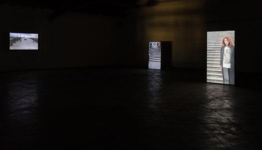 Finissage   Hamza Halloubi, How far is far?   Museo Nitsch, Napoli