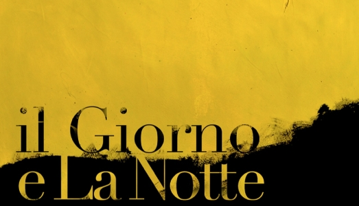 Il Giorno e la Notte. In mostra alla Galleria Isolo 17 di Verona le macchie di Diego Salezze