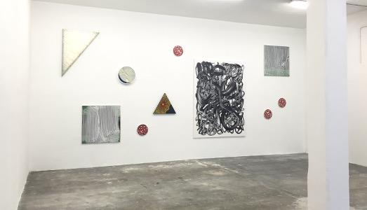 Fino al 27.XI.2015 | INTRO.  | Galleria Giorgio Galotti, Torino