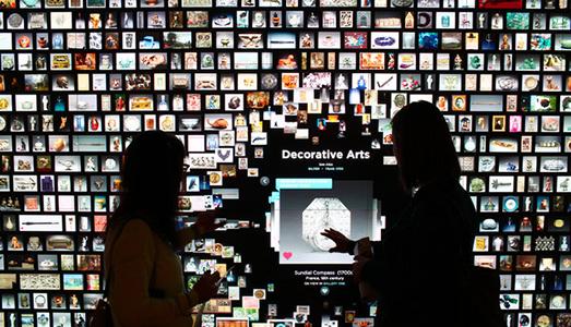 Il museo tra presente e futuro