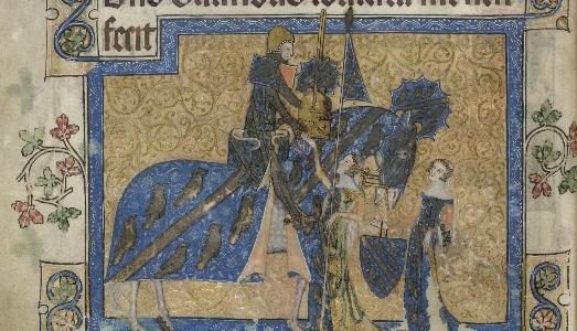 Con i tutorial della British Library puoi realizzare il tuo manoscritto medievale