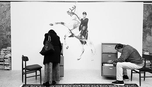 Fino al 20.V.2017 | Pasquale Bove, Luca Santese, Gabriele Stabile, Italycum, un ritratto del Bel Paese, | Magazzini Fotografici, Napoli