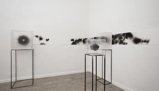 Fino al 9.III.2019 | Isabel Alonso Vega – SENZA FUOCO  | White Noise Gallery, Roma